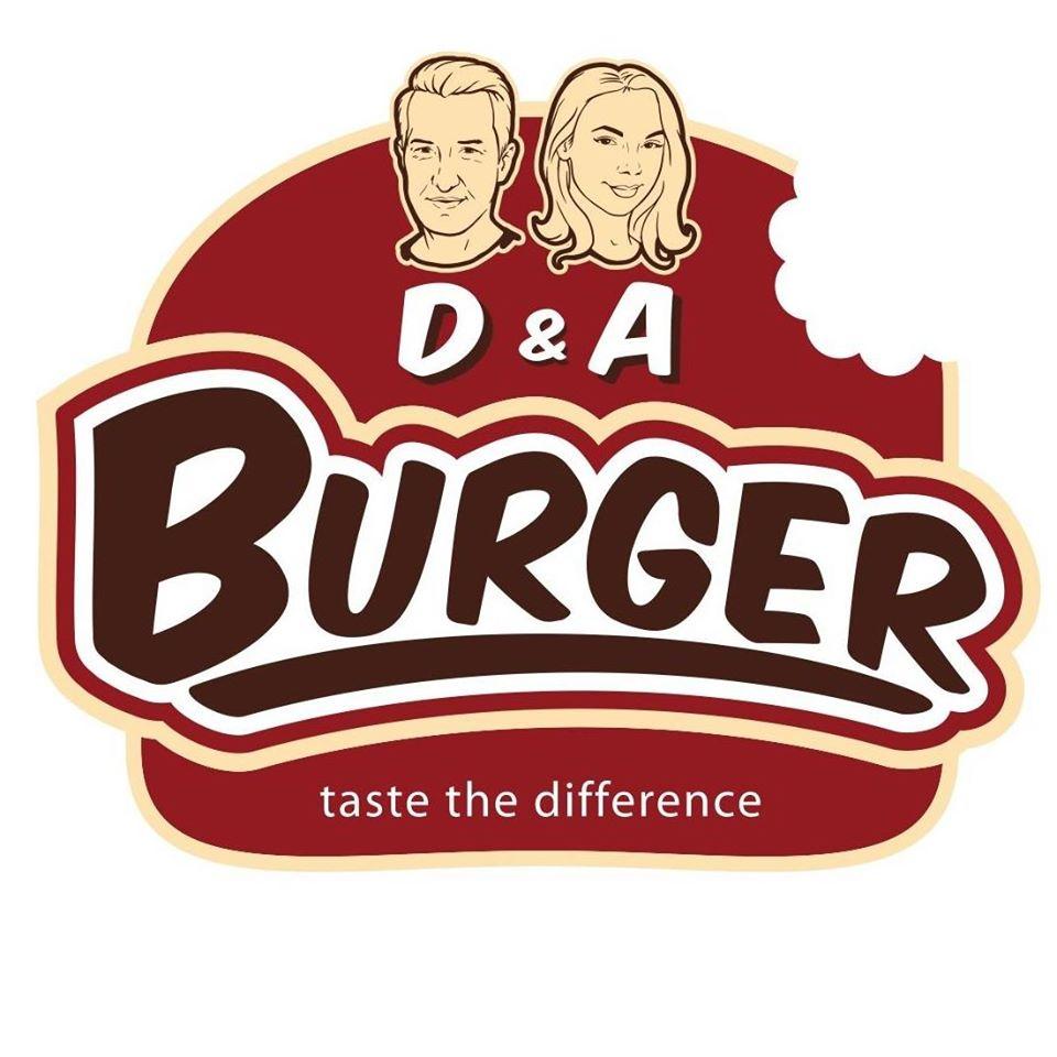 D&A Burger Magdeburg