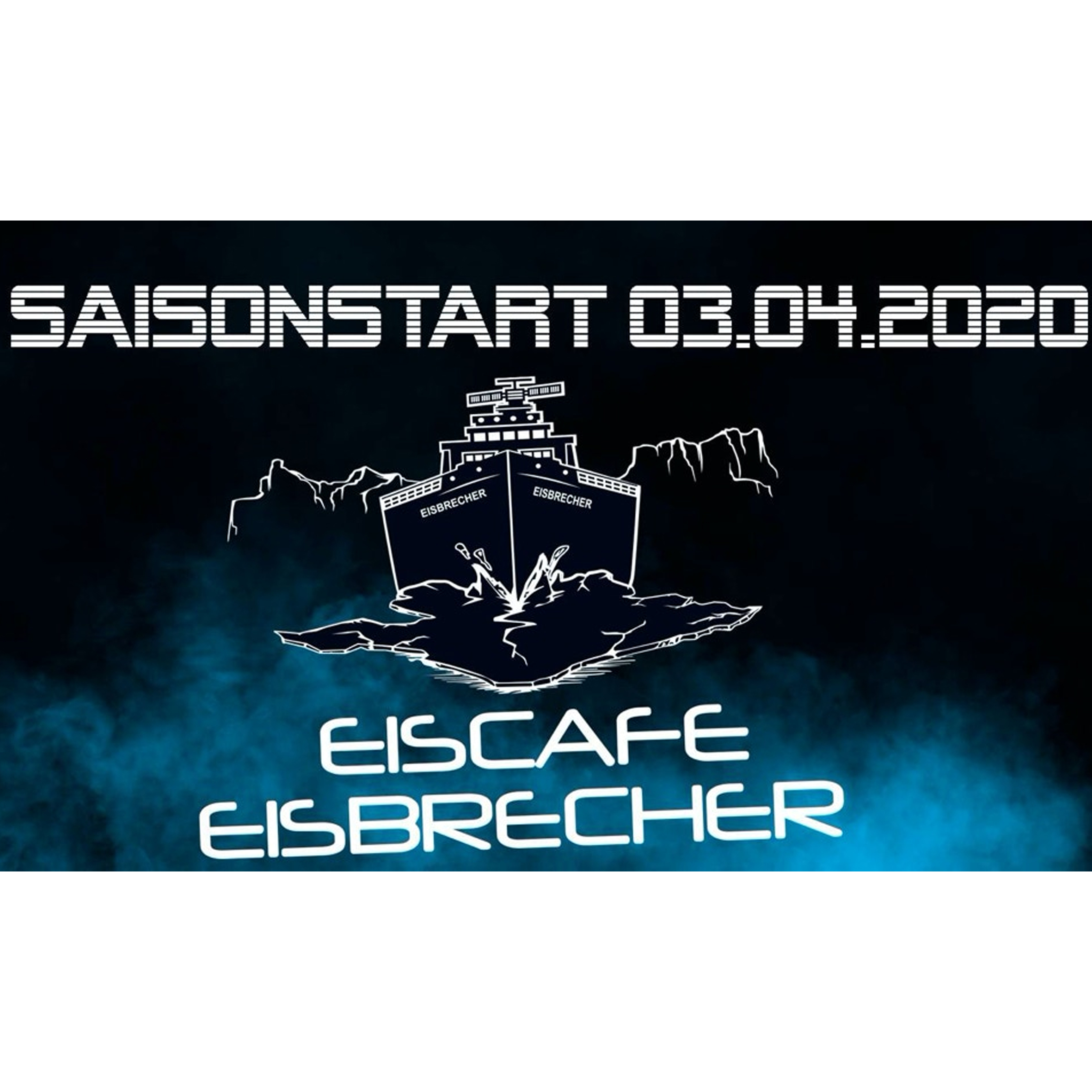 Eiscafé Eisbrecher
